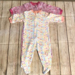 2-piece Onesie Set